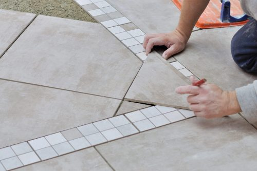 bathroom tiling kitchener ontario